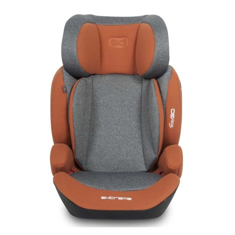 Автокрісло EasyGo Extreme 15-36 copper